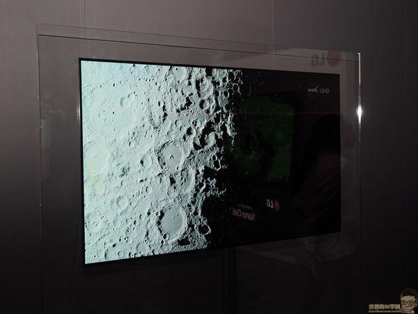 極美絢麗、電視之王  - LG OLED TV 新品上市 全球首款搭載Dolby Atmos,內建支援三規HDR -11