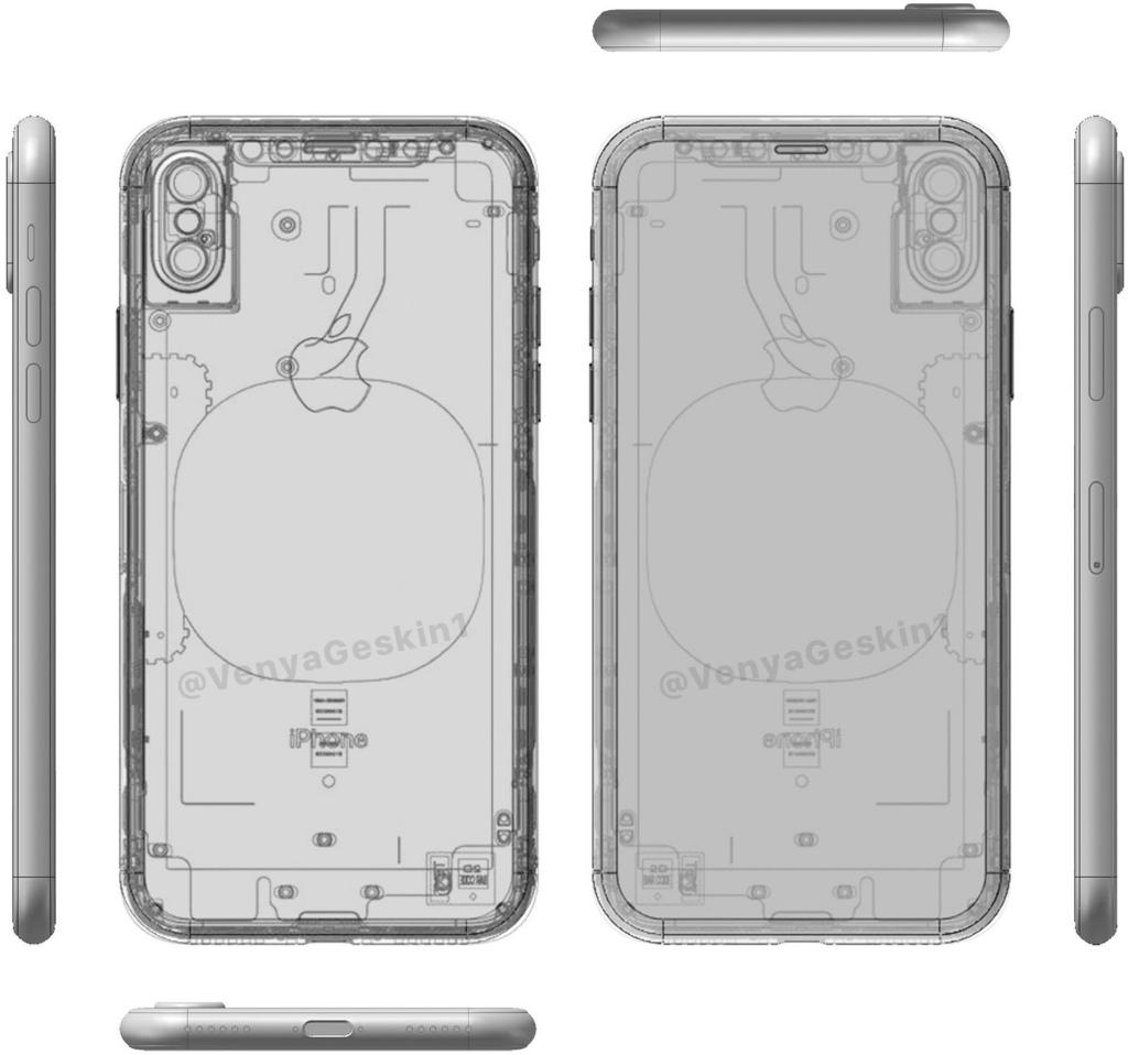 iPhone-8-CAD-model-schematic-wireless-charging-Benjamin-Geskin