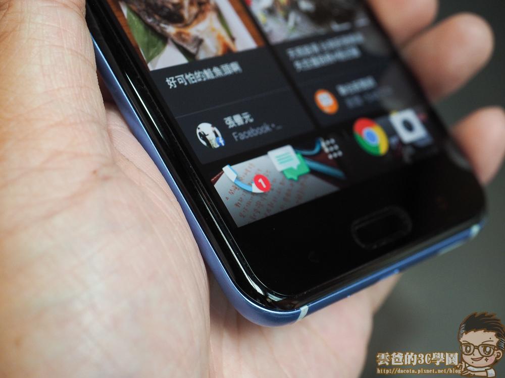 HTC U11- imos 2.5D 正面螢幕滿版玻璃貼-5311294