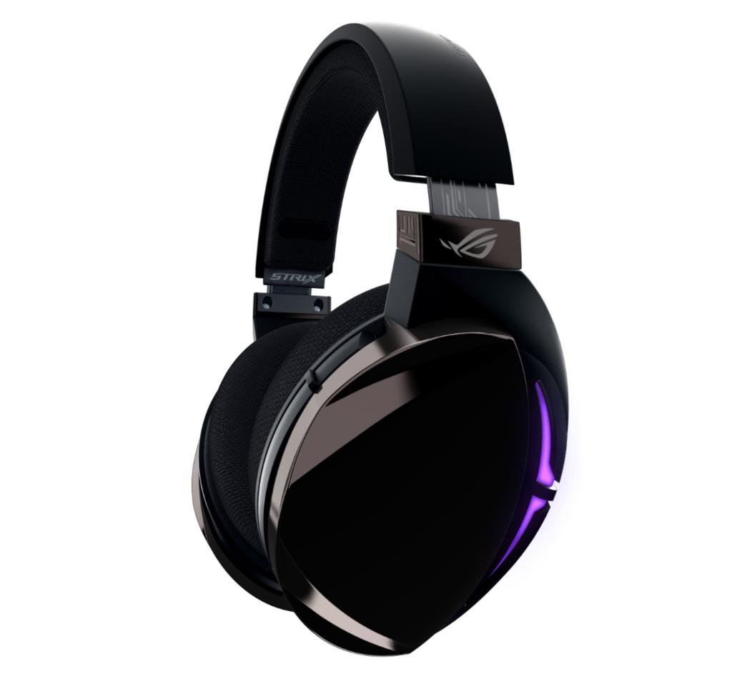 ROG Strix Fusion gaming headset-2