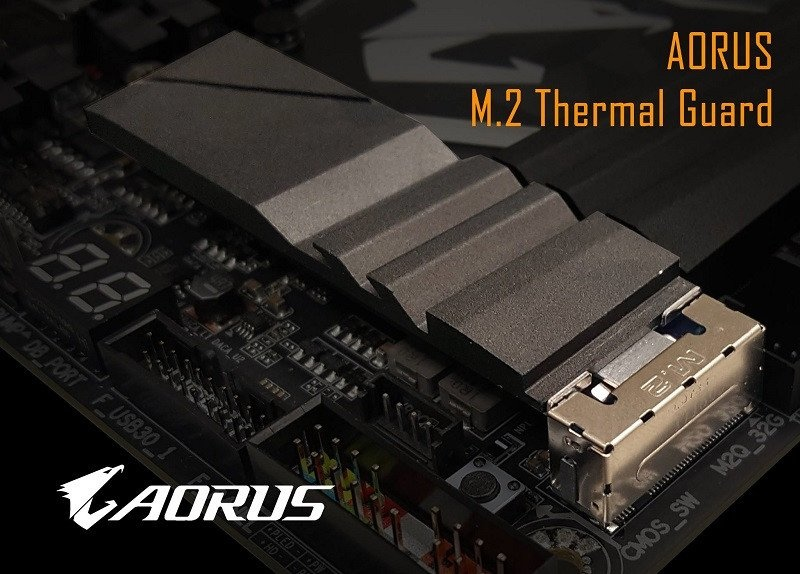 AORUS-X299-Motherboard-Teaser