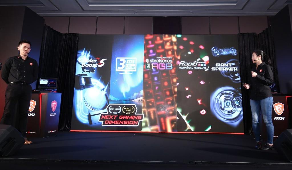 thumbnail_MSI微星科技最豐富的電競特色與極致效能 開創頂級電競筆電新標準