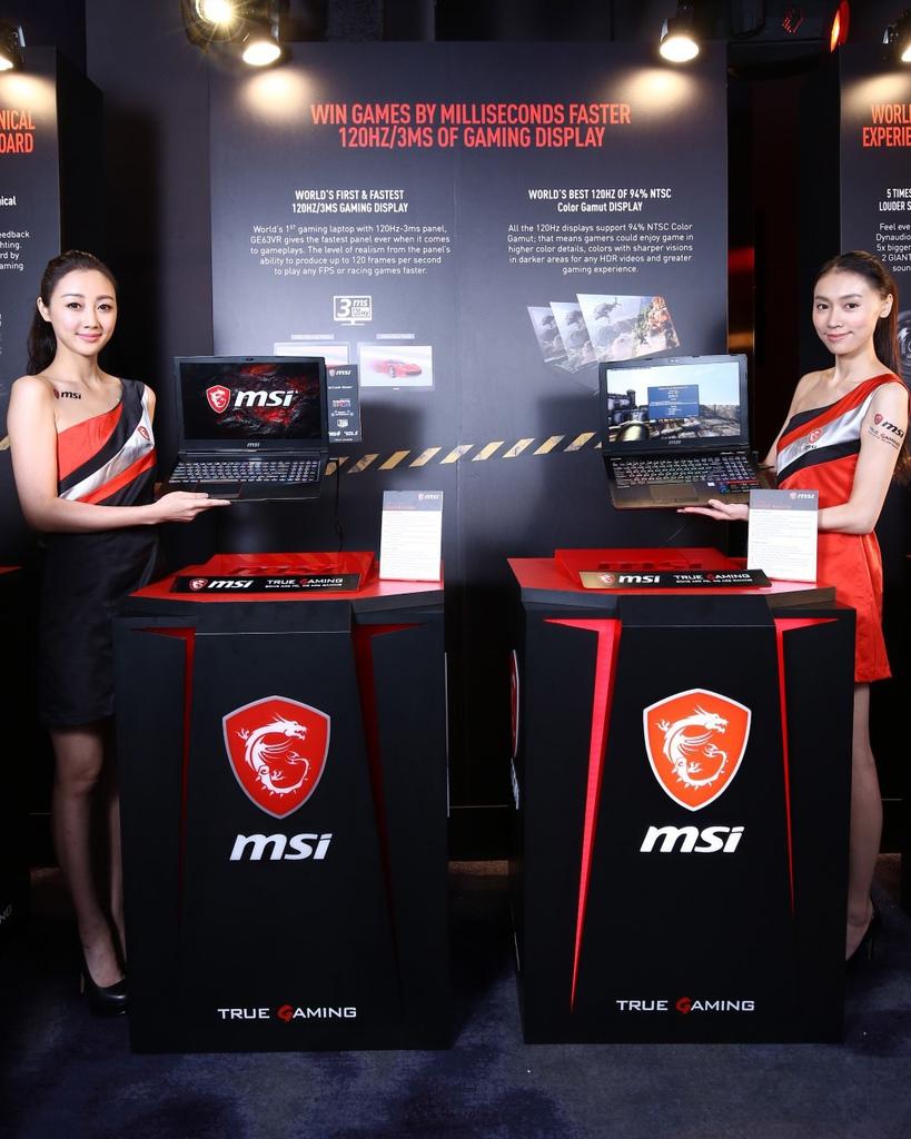 thumbnail_世界第一3毫秒120Hz螢幕筆電  GE73VR與GE63VR Raider系列駕馭極致電競新體驗