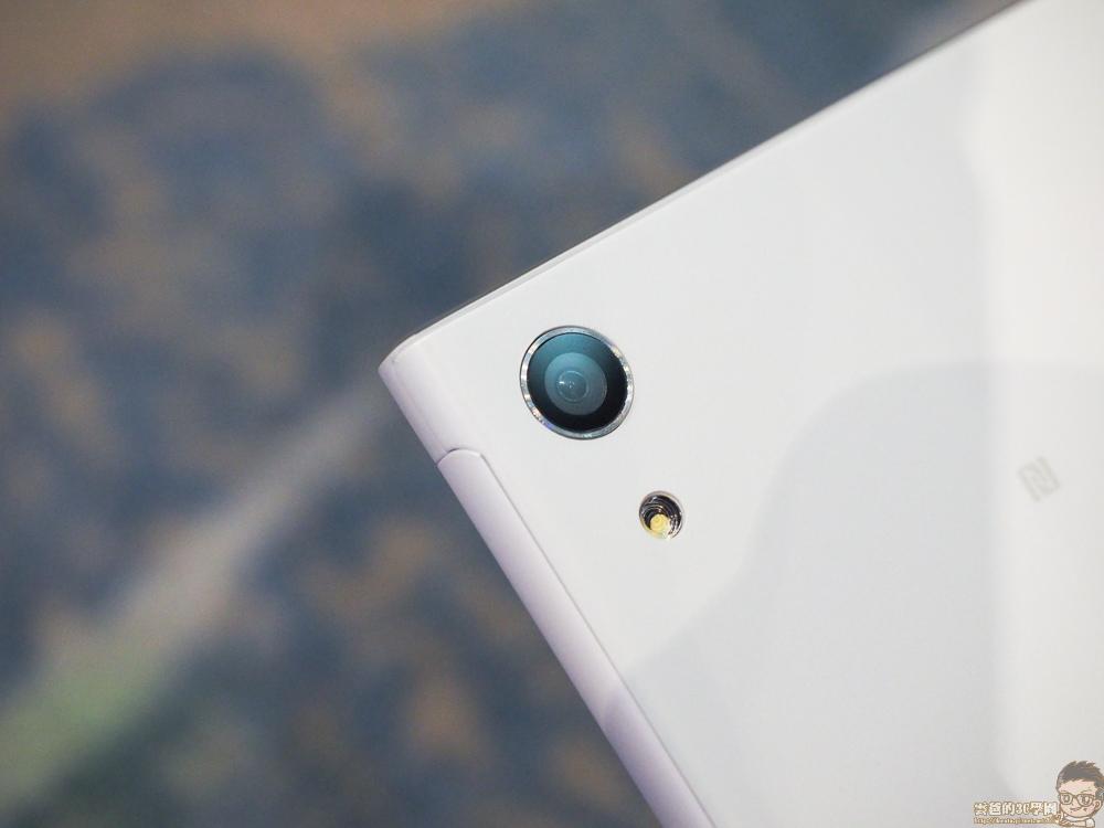 超廣角、超小臉 - Sony Xperia XA1 Ultra 放閃自拍機-19