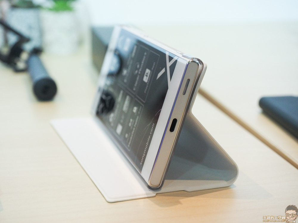 超廣角、超小臉 - Sony Xperia XA1 Ultra 放閃自拍機-28