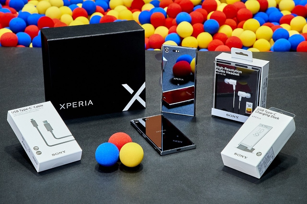 thumbnail_Xperia_ XZ Premium 5月19日中午開放預購,成功預購者將可獲得價值NTD5%2c160的「響樂首購禮乙份」!