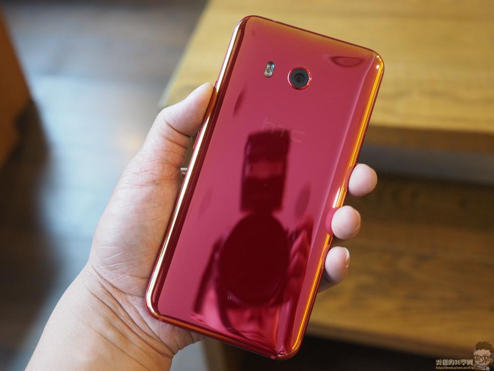 HTC U11 開箱、評測、實拍照-65