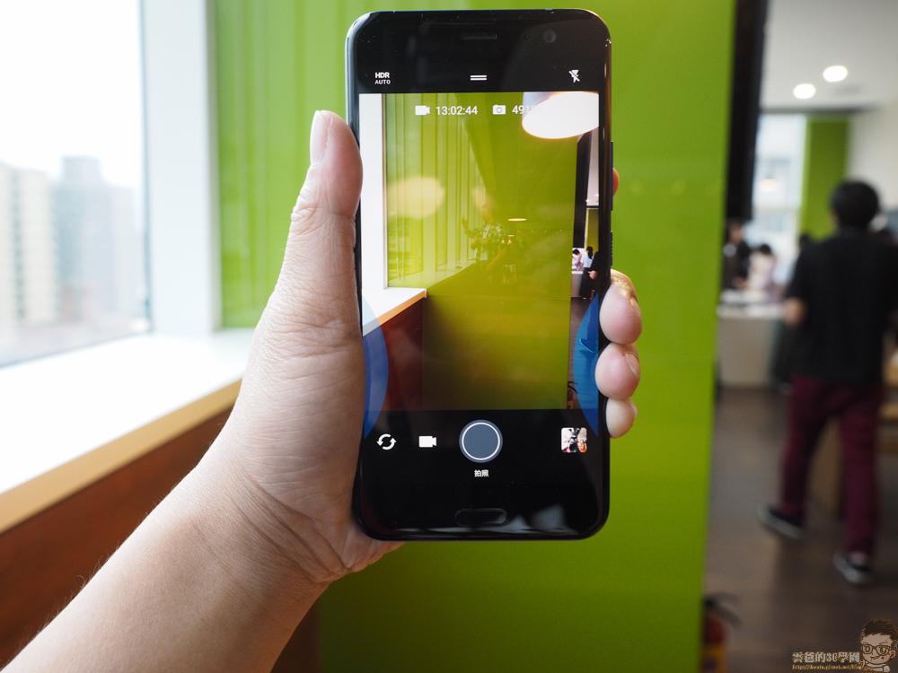 HTC U11 開箱、評測、實拍照-58