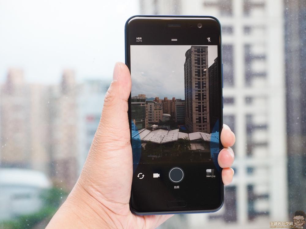 HTC U11 開箱、評測、實拍照-31