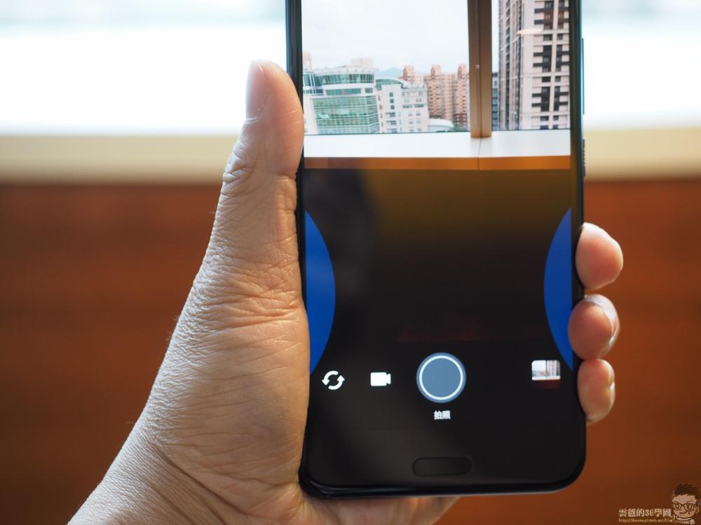 HTC U11 開箱、評測、實拍照-28