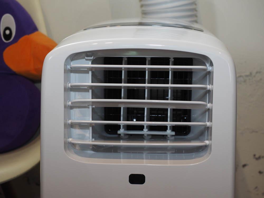 TECO移動式冷暖氣機 MP29FH-49