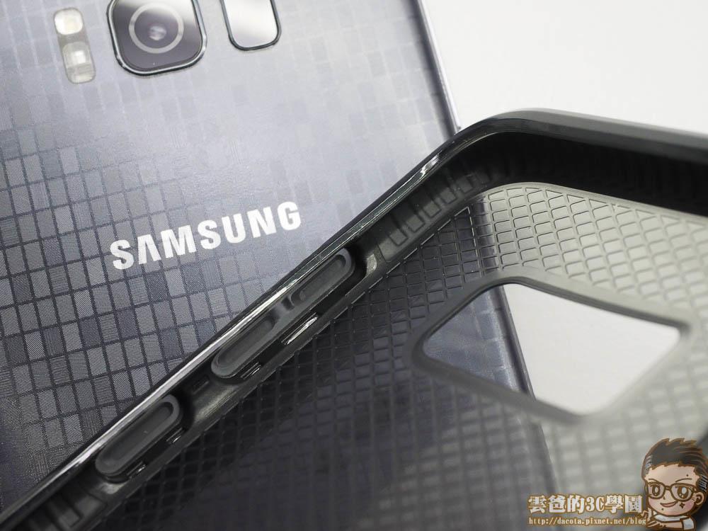 Galaxy S8 全機包膜 + 滿版玻璃保護貼 摩斯密碼-4241481