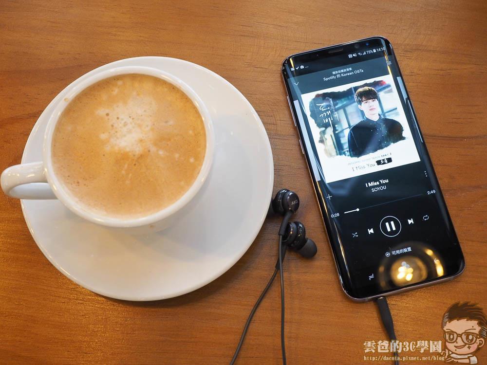 Galaxy S8+ 開箱、評測、實拍照-4241259