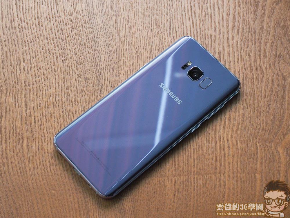 Galaxy S8+ 開箱、評測、實拍照-4231050