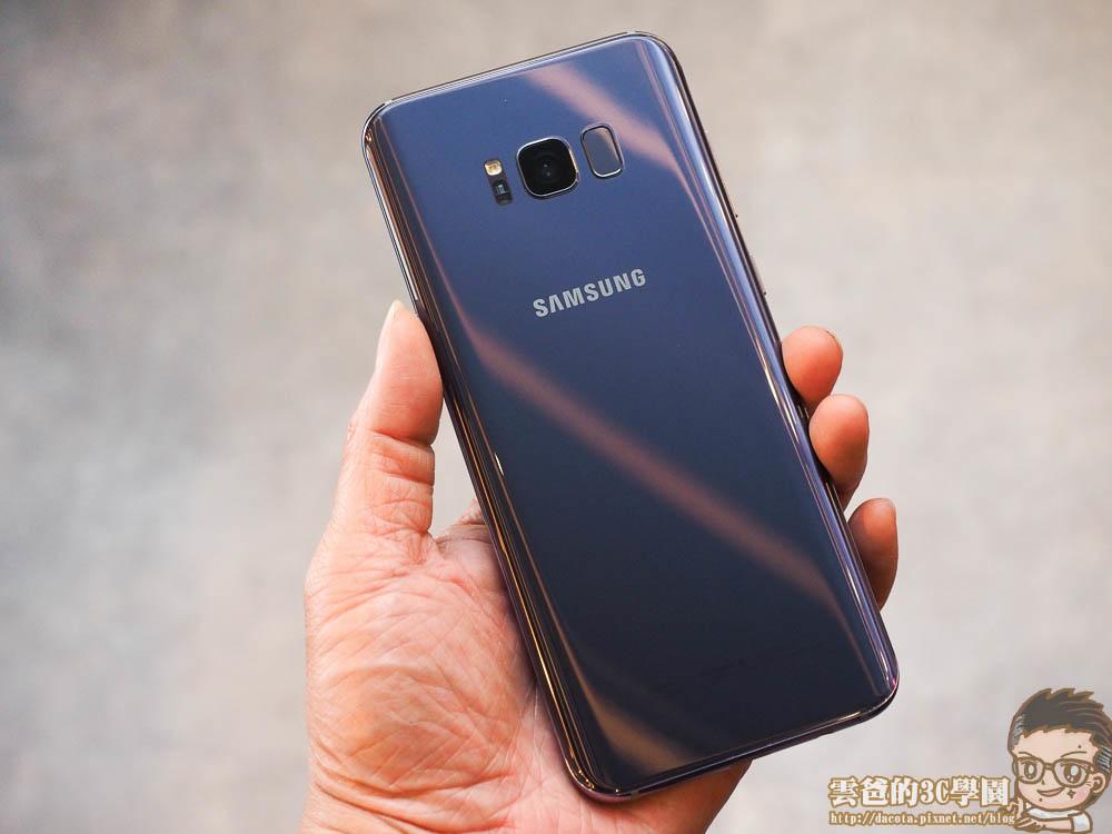 Galaxy S8+ 開箱、評測、實拍照-4231035