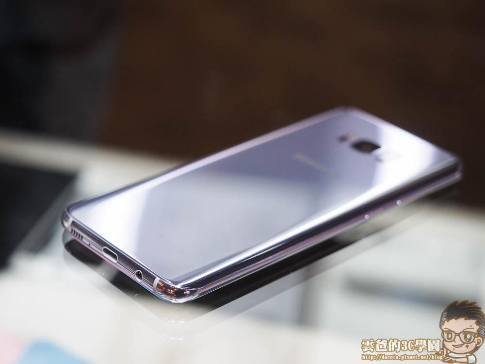 Galaxy S8+ 開箱、評測、實拍照-4231110
