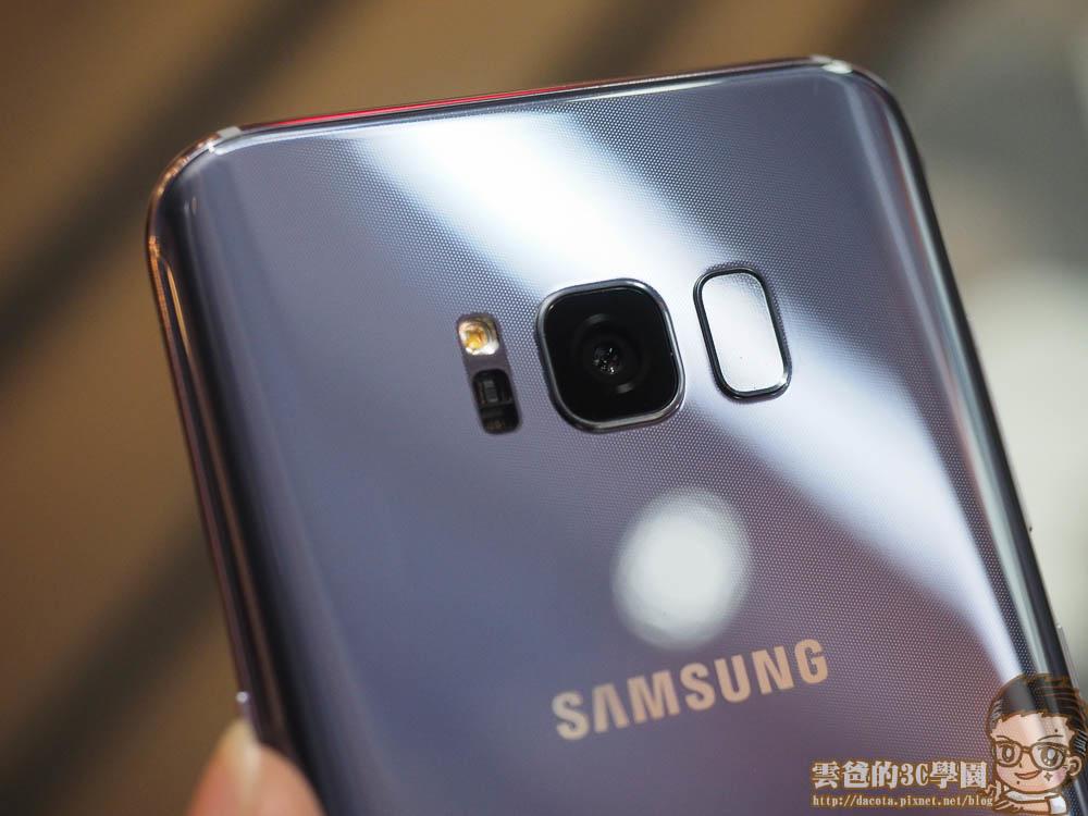 Galaxy S8+ 開箱、評測、實拍照-4231100