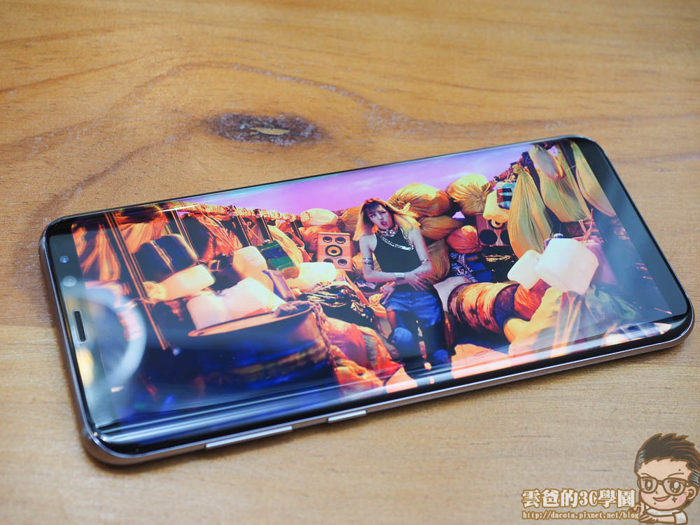 Galaxy S8+ 開箱、評測、實拍照-4241313