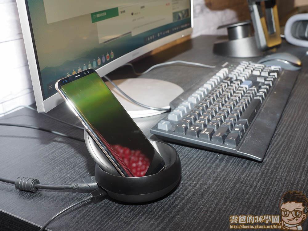 Galaxy S8+ 開箱、評測、實拍照-3300546