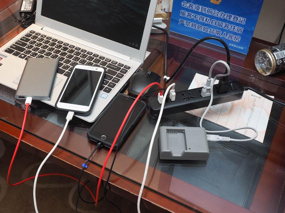 小米插線板(3孔+3孔USB)-4190996