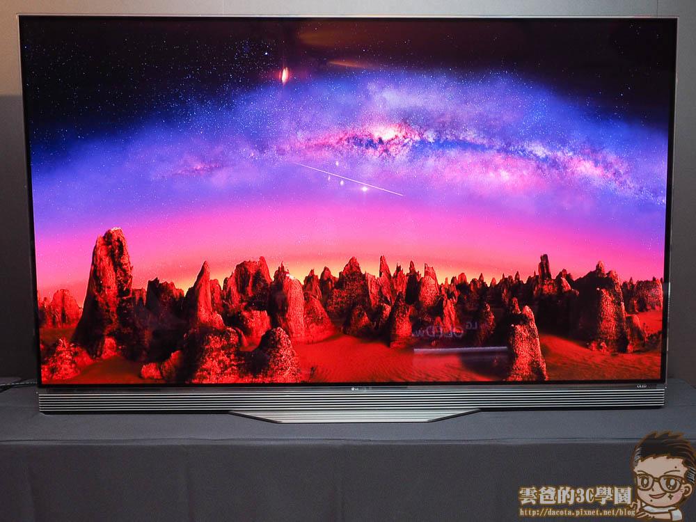 LG OLED TV-21