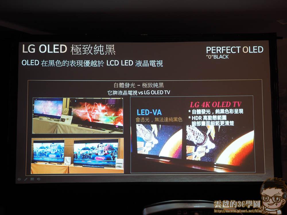 LG OLED TV-120