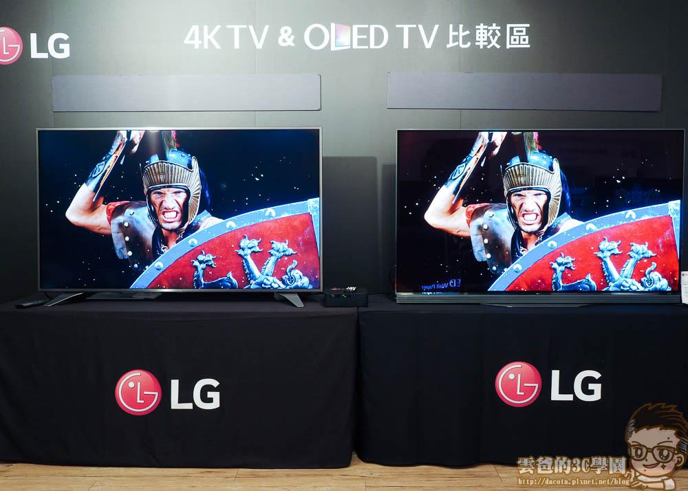 LG OLED TV-82