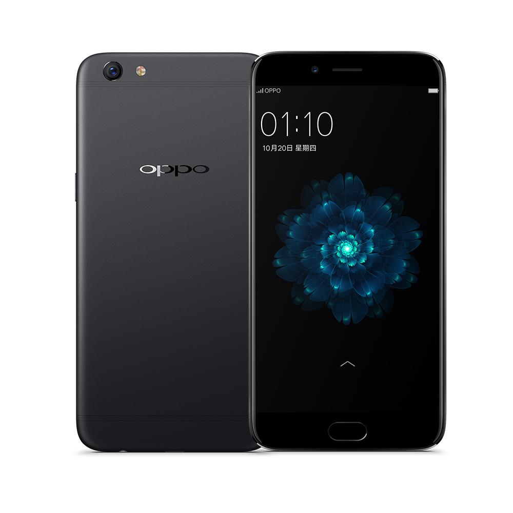 OPPO R9s Plus黑色 6吋Full HD大螢幕,搭配0.3mm 的微縫天線設計,讓天線巧妙融合在機身中,質感再進化。