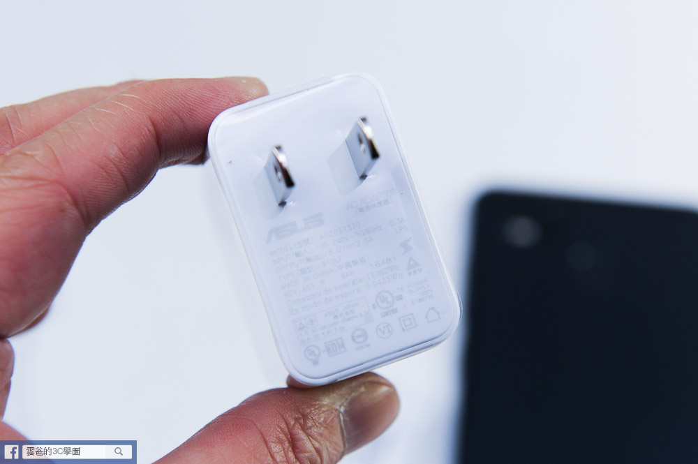 5000mAh爽快大電量 - ZenFone 3 Zoom 開箱、評測、實拍照-73