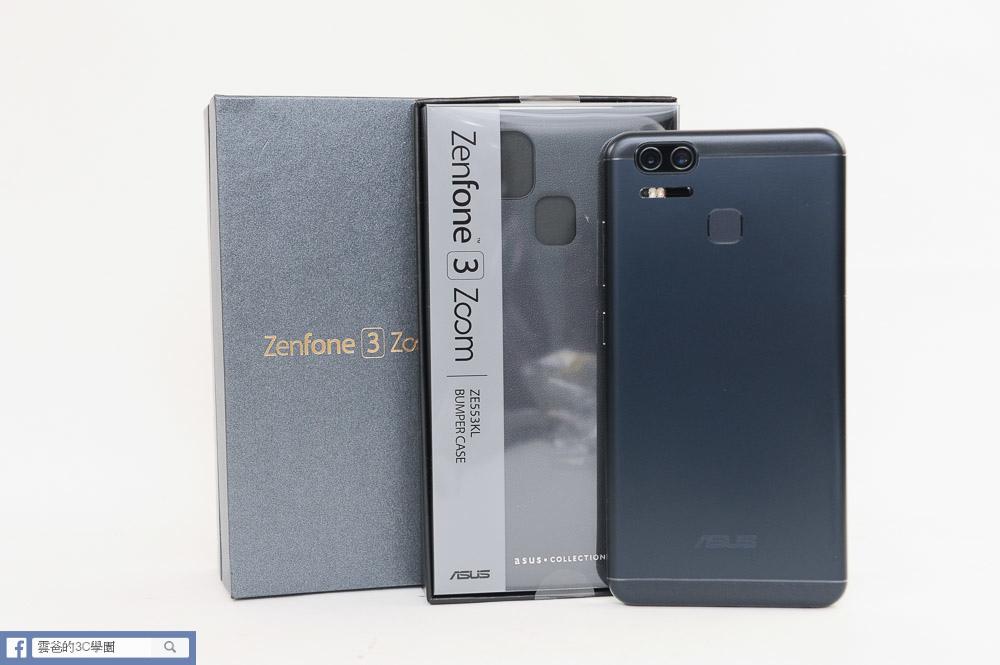 ZenFone 3 Zoom 原廠-203