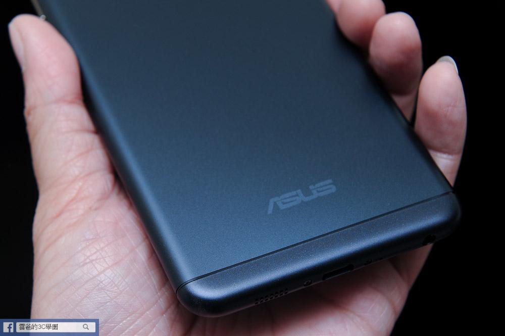 5000mAh爽快大電量 - ZenFone 3 Zoom 開箱、評測、實拍照-17