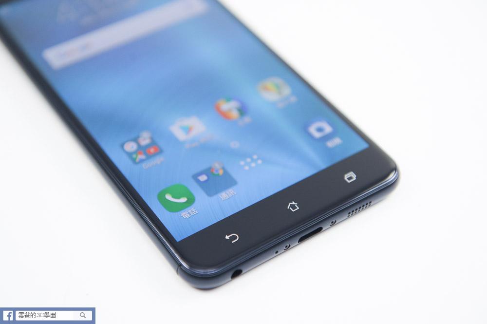 5000mAh爽快大電量 - ZenFone 3 Zoom 開箱、評測、實拍照-54