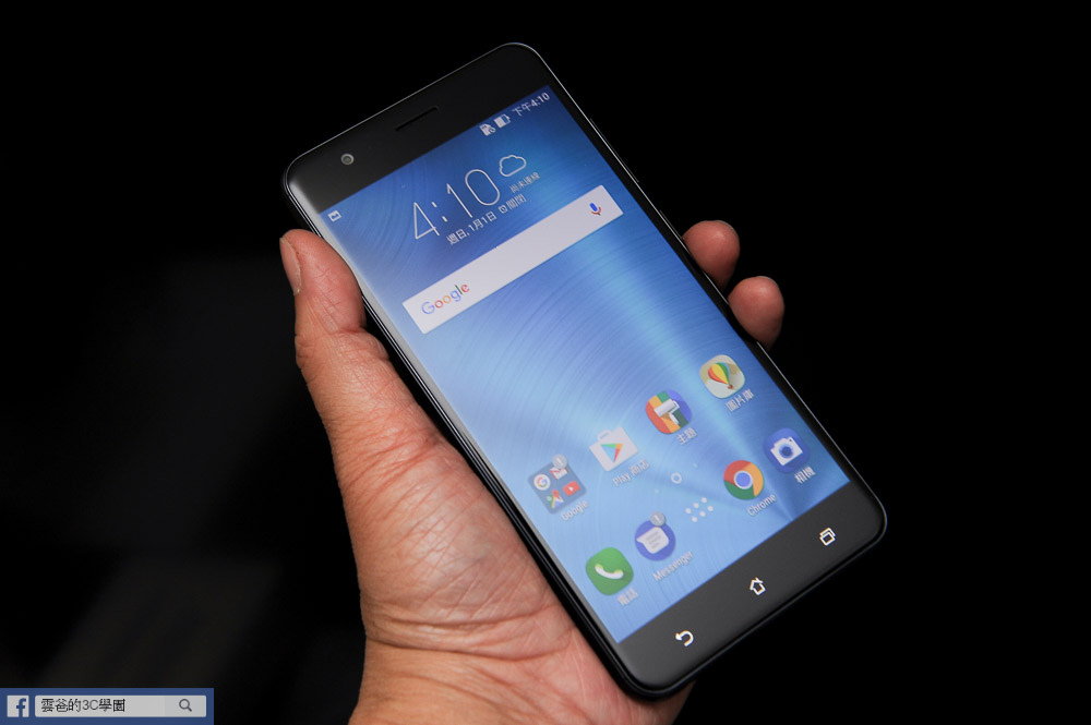 5000mAh爽快大電量 - ZenFone 3 Zoom 開箱、評測、實拍照-36