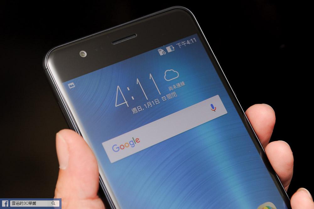 5000mAh爽快大電量 - ZenFone 3 Zoom 開箱、評測、實拍照-39