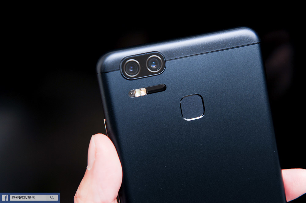 5000mAh爽快大電量 - ZenFone 3 Zoom 開箱、評測、實拍照-27