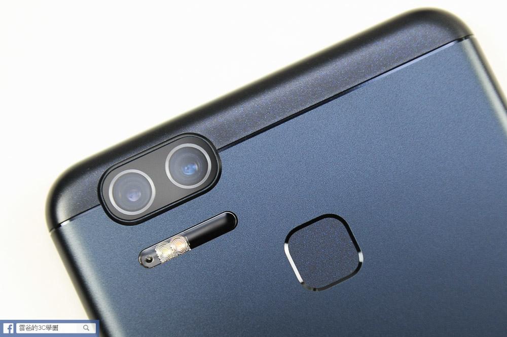 5000mAh爽快大電量 - ZenFone 3 Zoom 開箱、評測、實拍照-51