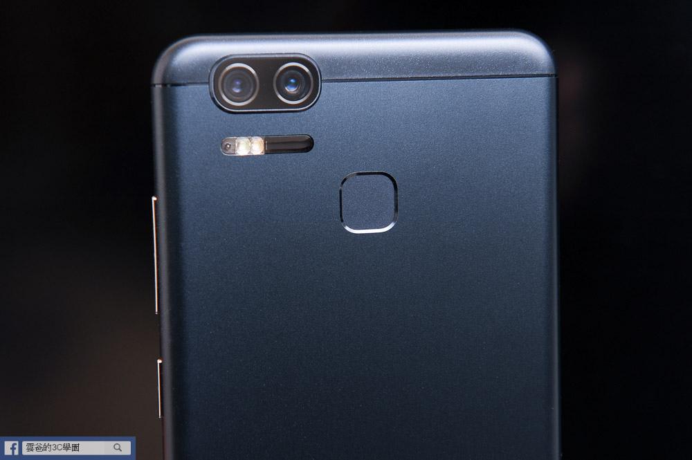 5000mAh爽快大電量 - ZenFone 3 Zoom 開箱、評測、實拍照-22