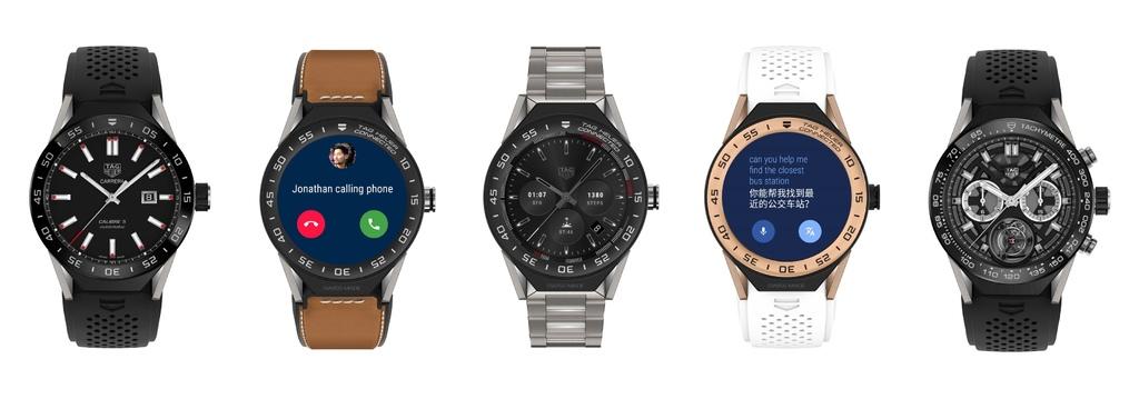 thumbnail_TAG HEUER CALIBRE 5錶殼模組(不含錶帶),建議售價NT$53%2c600