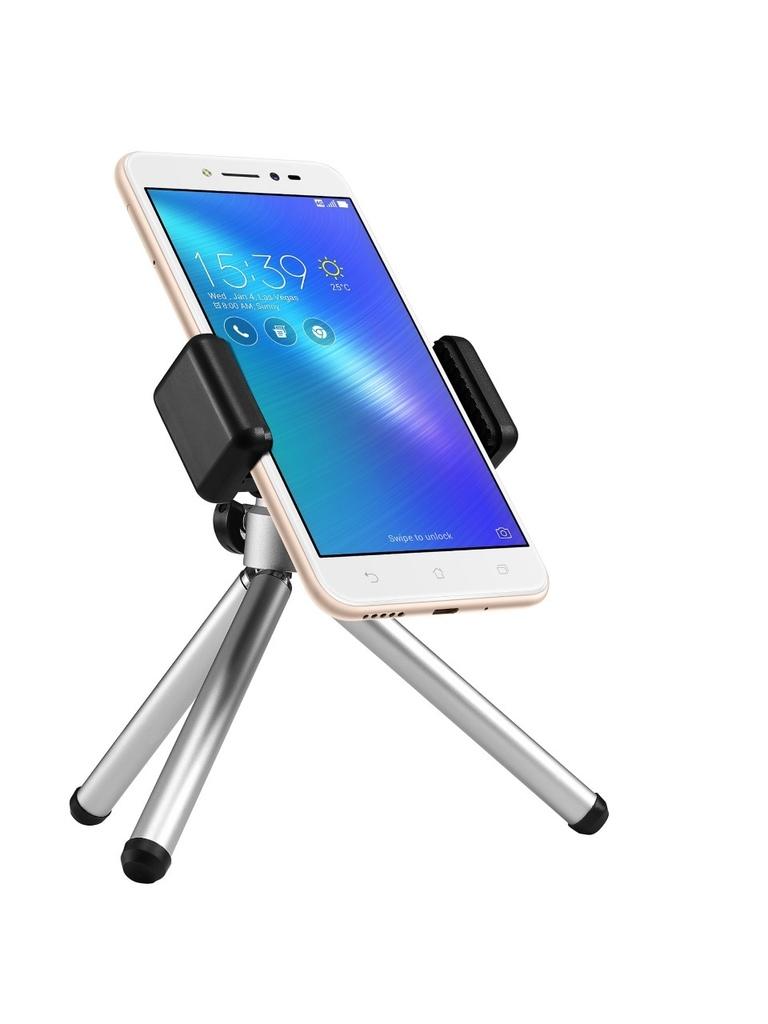 thumbnail_ASUS ZenFone Live隨機搭贈獨家桌上型隨身腳架,直播更輕鬆