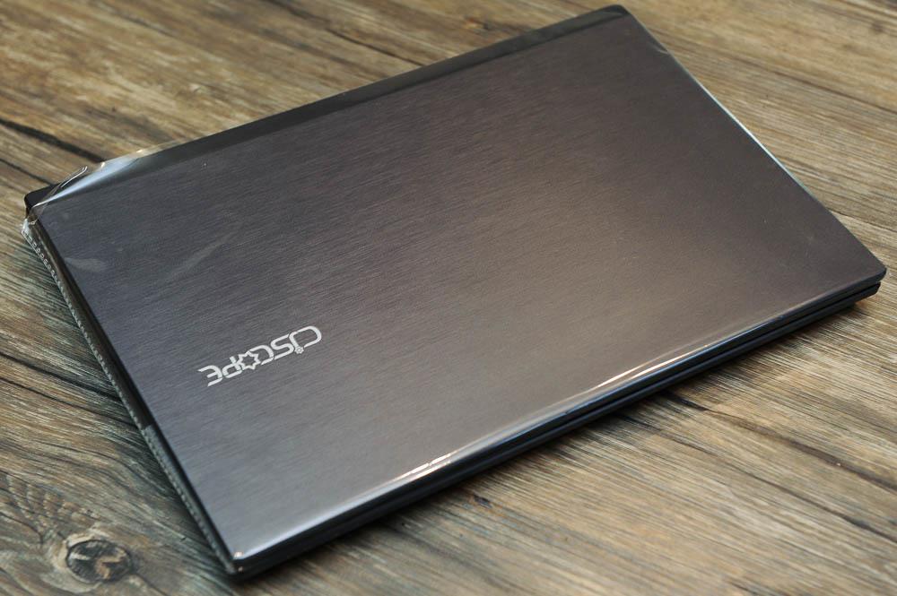 CJScope QX-350GX 開箱、CP值最高,擴充性能強-25