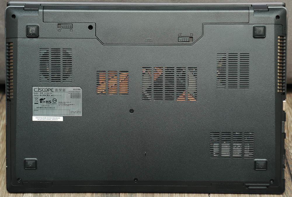CJScope QX-350GX 開箱、CP值最高,擴充性能強-54