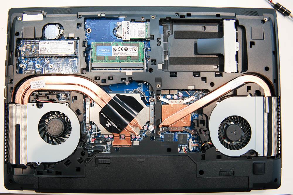CJScope QX-350GX 開箱、CP值最高,擴充性能強-83