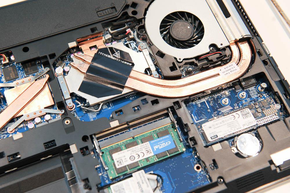 CJScope QX-350GX 開箱、CP值最高,擴充性能強-81