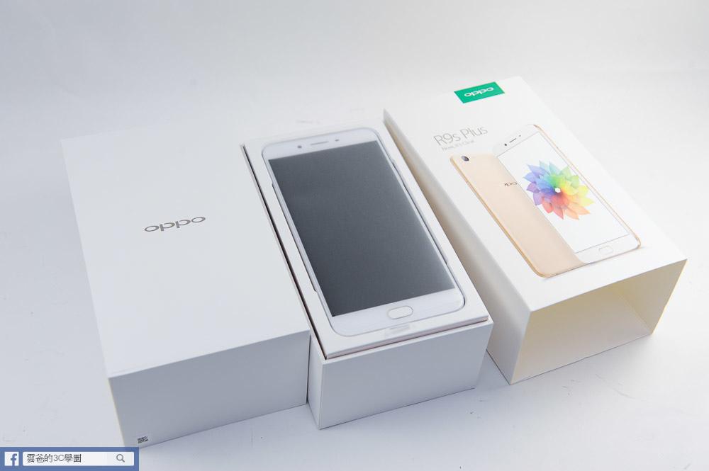 OPPO R9s Plus 開箱、評測、日本岡山六日遊-9