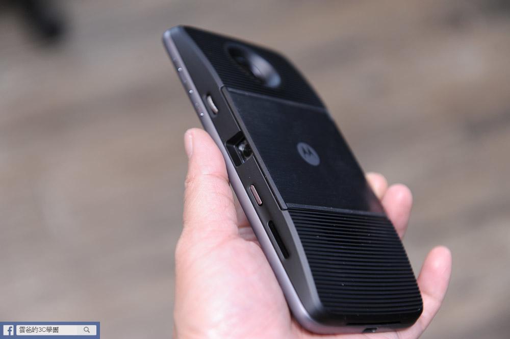 哈蘇超狂十倍變焦 - Moto Z 模組化手機 大全配(喇叭模組、投影機模組、哈蘇相機模組)-93