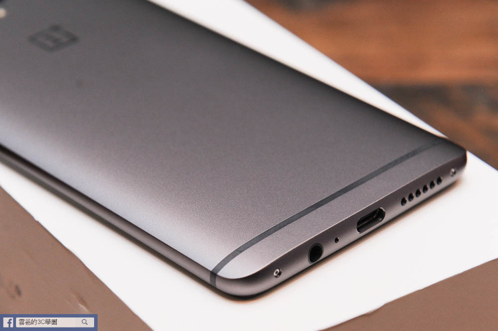 開箱! OnePlus 3t 旗艦規格、平民價格-70