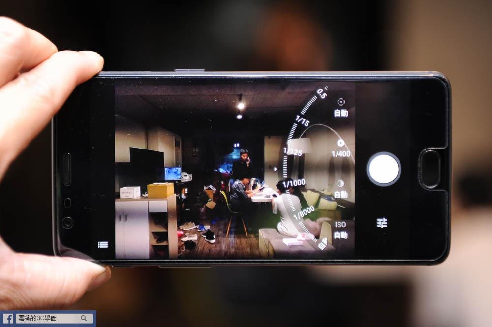 開箱! OnePlus 3t 旗艦規格、平民價格-54