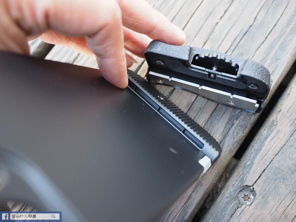 開箱! SNAP!7手機殼 搭配 HD高畫質廣角鏡-43