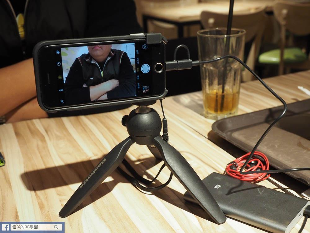 開箱! SNAP!7手機殼 搭配 HD高畫質廣角鏡-175