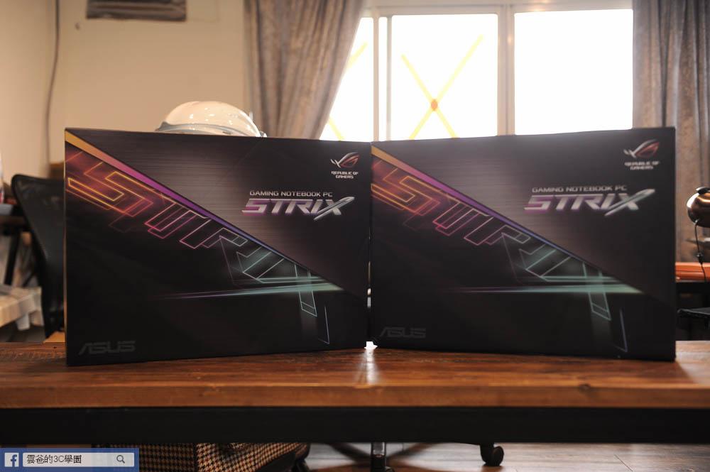 搭載全新GTX1050Ti 電競顯卡 - ROG Strix GL553VE 黑魂版-4